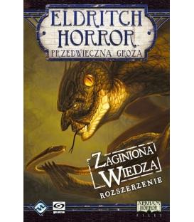 Eldritch Horror: Zaginiona Wiedza (przedsprzedaż)
