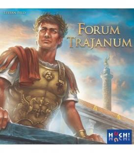 Forum Trajanum (edycja polska) (gra używana)
