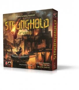 Stronghold (druga edycja angielska) (gra używana)