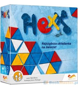 Hexx (edycja polska)