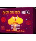 Eksplodujące Kotki: Imprezka (przedsprzedaż)