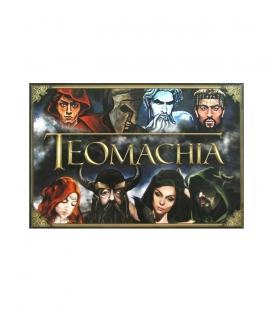 Teomachia + dodatek (gra używana)