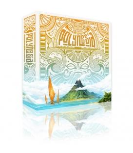 Polynesia + dodatkowa mapa (przedsprzedaż)
