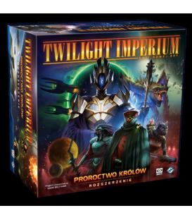 Twilight Imperium: Proroctwo królów (przedsprzedaż)
