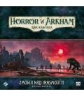 Horror w Arkham LCG: Zmowa nad Innsmouth