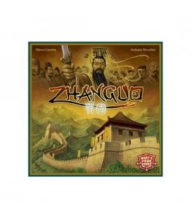 Zhanguo (edycja polska) (gra używana)