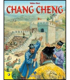Chang Cheng (edycja angielska) (gra używana)