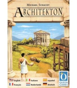 Architekton (edycja polska) (gra używana)