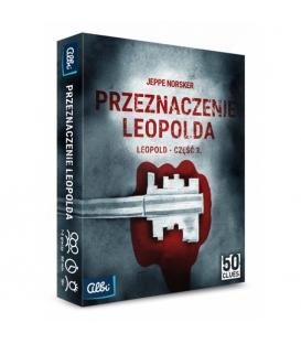 50 Clues - Przeznaczenie Leopolda