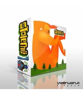 Stoleme (edycja polska) (gra używana)