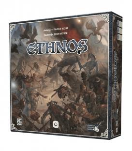 Ethnos (edycja polska) (gra używana)