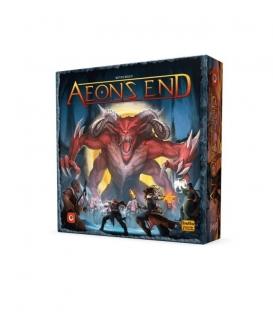 Aeon's End (edycja polska) (gra używana)