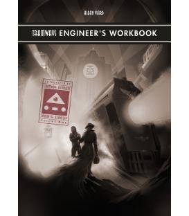 Tramways: Engineer's Workbook (edycja angielska) (gra używana)