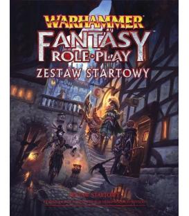 Warhammer 4ed. Zestaw startowy