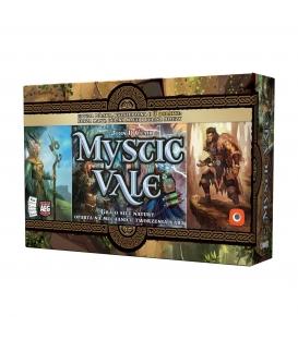 Mystic Vale Big Box (przedsprzedaż)