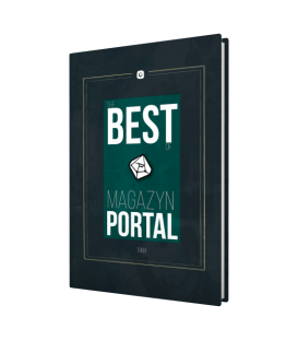 The Best of Magazyn Portal. Tom 2