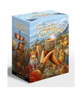Ein Fest für Odin (edycja niemiecka)