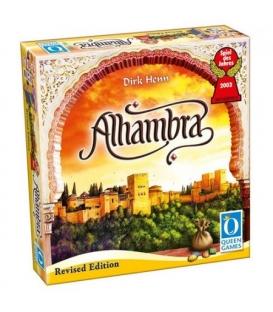 Alhambra (edycja polska)