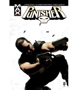Punisher Max. Tom 3