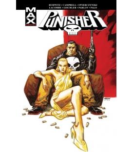 Punisher Max. Tom 6