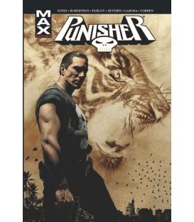 Punisher Max Tom 7