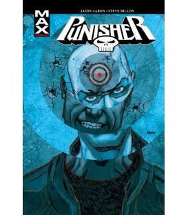 Punisher Max. Tom 8