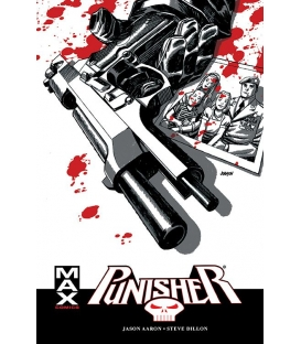 Punisher Max. Tom 9