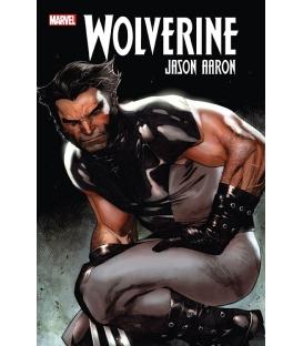 Wolverine. Tom 1