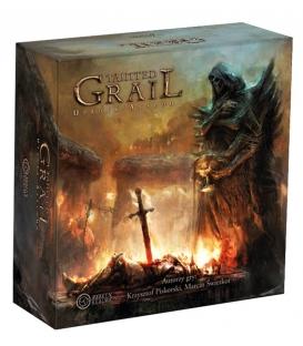 Tainted Grail: Upadek Avalon (edycja polska) + Steam- Tainted Grail: The Fall of Avalon (przedsprzedaż)