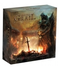 Tainted Grail: Upadek Avalonu (edycja polska) + Steam- Tainted Grail: The Fall of Avalon