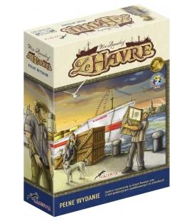 Le Havre (edycja polska) + Le Grand Hameau (przedsprzedaż)