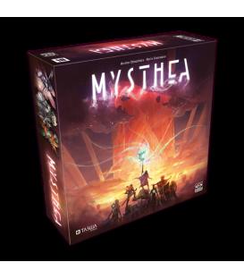 Mysthea + karty promocyjne (przedsprzedaż)