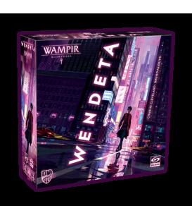 Wampir: Maskarada – WENDETA (przedsprzedaż)
