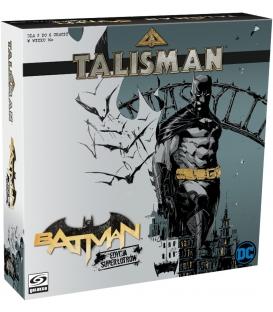 Talisman: Batman (edycja polska) (przedsprzedaż)
