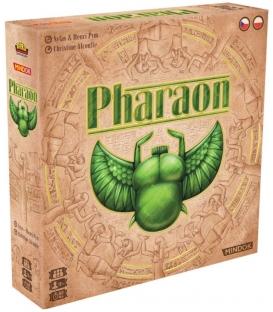 Pharaon (edycja polska)
