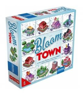 Bloom Town (edycja polska)