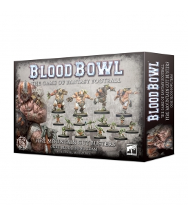 Blood Bowl: Ogre Blood Bowl Team