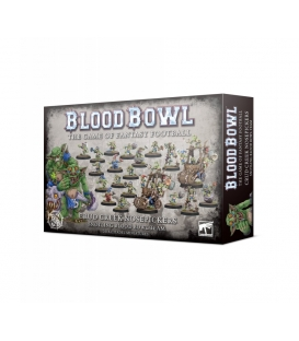 Blood Bowl: Snotling Blood Bowl Team