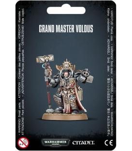 Warhammer 40.000: Vindicare Assassin