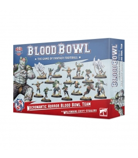 Blood Bowl: Necromantic Horror Blood Bowl Team