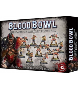Blood Bowl: The Champions of Death - Shambling Undead Blood Bowl Team