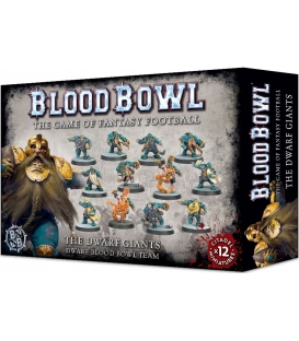 Blood Bowl: The Elfheim Eagles - Elven Union Blood Bowl Team
