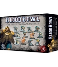 Blood Bowl: The Dwarf Giants - Dwarf Blood Bowl Team