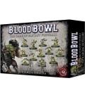 Blood Bowl: The Scarcrag Snivellers - Goblin Blood Bowl Team