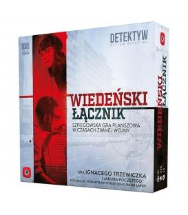 Wiedeński Łącznik (przedsprzedaż)