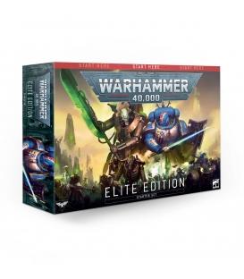 Warhammer 40.000: Elite Edition