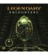 Legendary Encounters: An Alien Deck Building Game (edycja angielska)