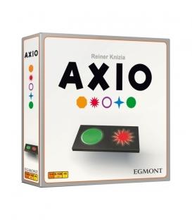 Axio (Gra uszkodzona)