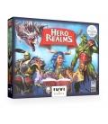 Hero Realms: Gra karciana (nowa edycja) + karty promocyjne i liczniki życia (przedsprzedaż)