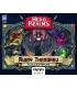Hero Realms: Ruiny Thandaru + liczniki życia (przedsprzedaż)